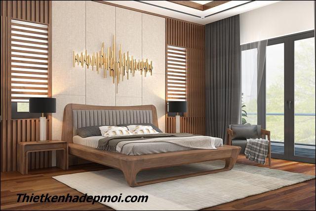Mẫu nội thất đẹp giá rẻ hiện đại