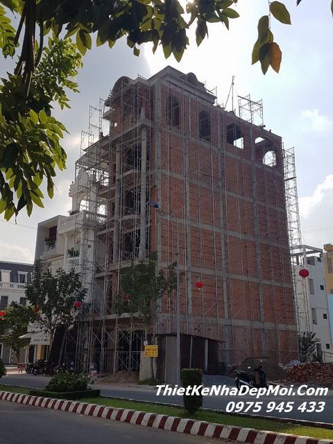Công ty xây dựng Đồng Tháp