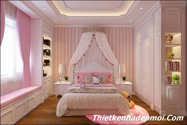 Xem nội thất nhà đẹp 2020 phòng ngủ