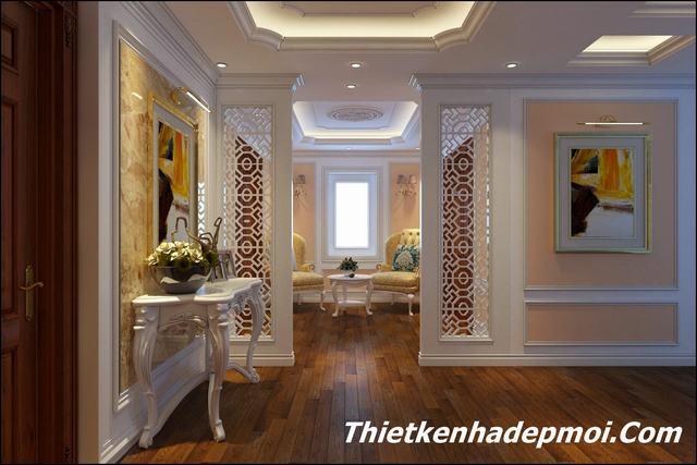 Xem mẫu nội thất nhà đẹp năm 2020 mới