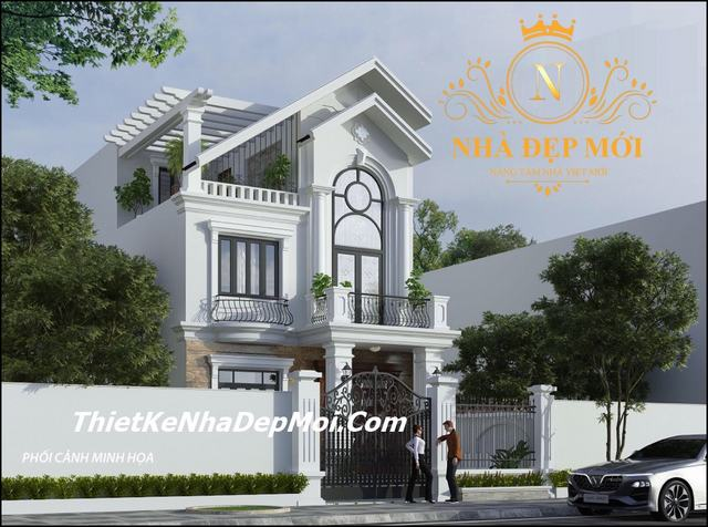 Chi phí xây nhà 2 tầng tại Sài Gòn