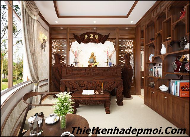 cách trang trí nội thất trong nhà đẹp