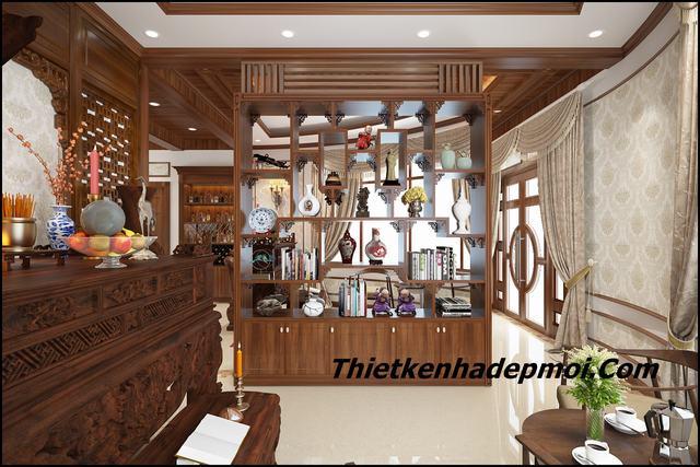 Công ty thiết kế thi công nội thất nhà đẹp tại ở Quảng Nam