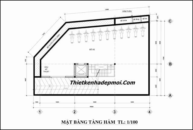 Tư vấn xây căn hộ mini cho thuê