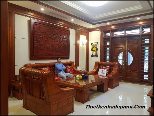Biện pháp thi công hoàn thiện nội thất mới