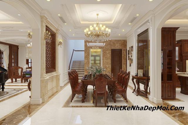 Hồ sơ thiết kế nội thất gồm những gì