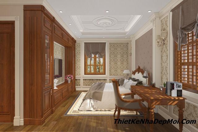 thiết kế nội thất bao gồm những gì