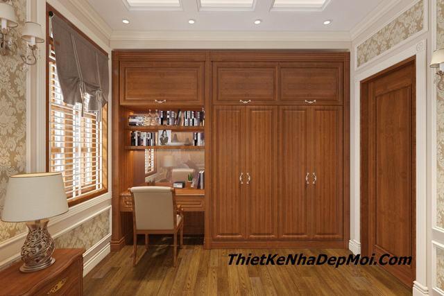 file cad thiết kế nội thất