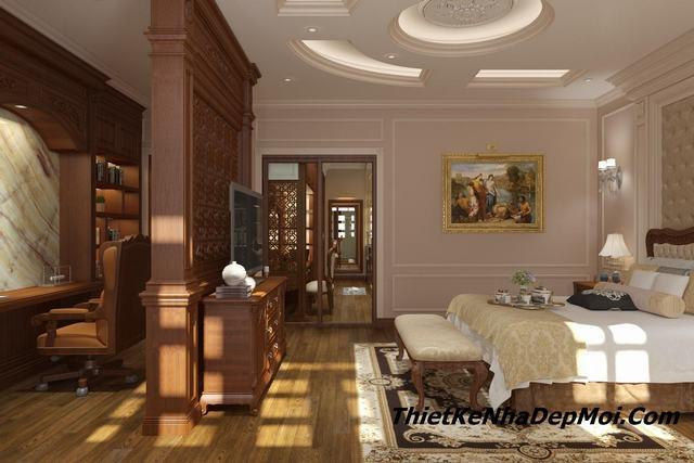 bản vẽ thiết kế nội thất gỗ
