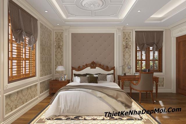 trang trí nội thất nhà