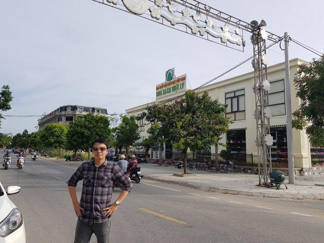 Thi công nhà sách Việt Lý Thanh Hóa