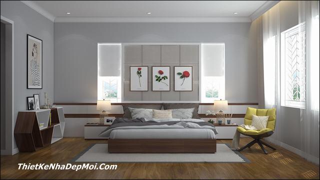kiến trúc sư trang trí nội thất