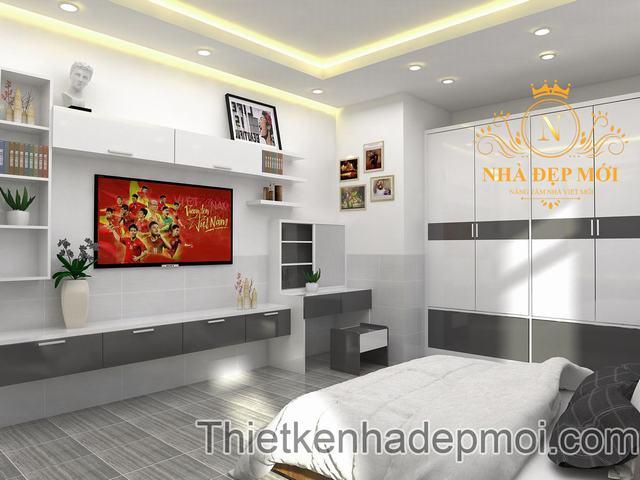Công ty thiết kế thi công nội thất Vũng Tàu