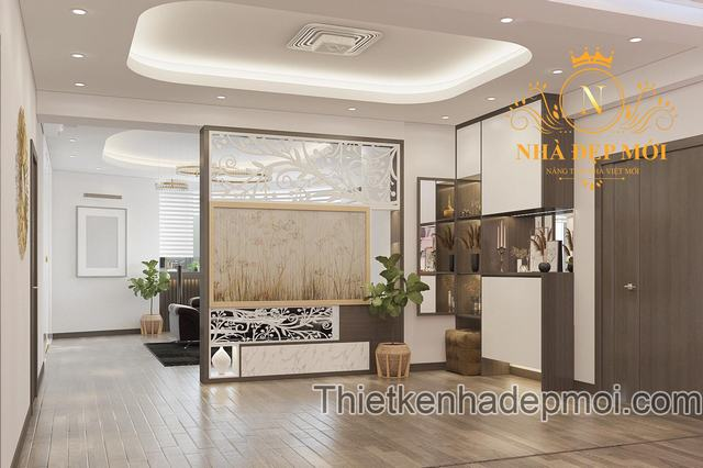 Công ty thiết kế thi công nội thất Hà Nội