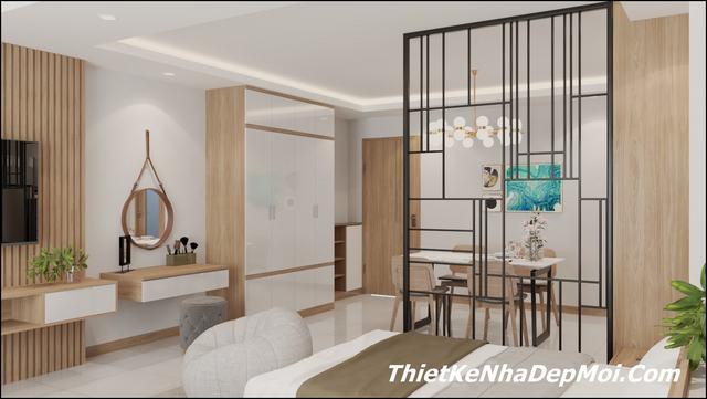Đơn giá thiết kế chung cư đà nẵng 2020