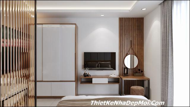 Cho thuê căn hộ tại quận Hải Châu Đà Nẵng