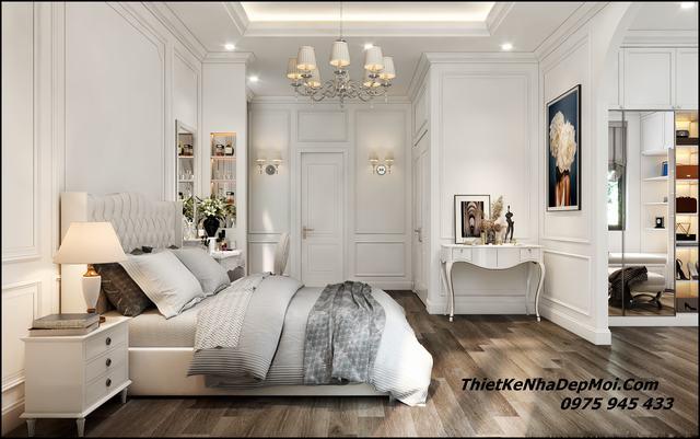 Trang trí nội thất phong cách Bắc Âu