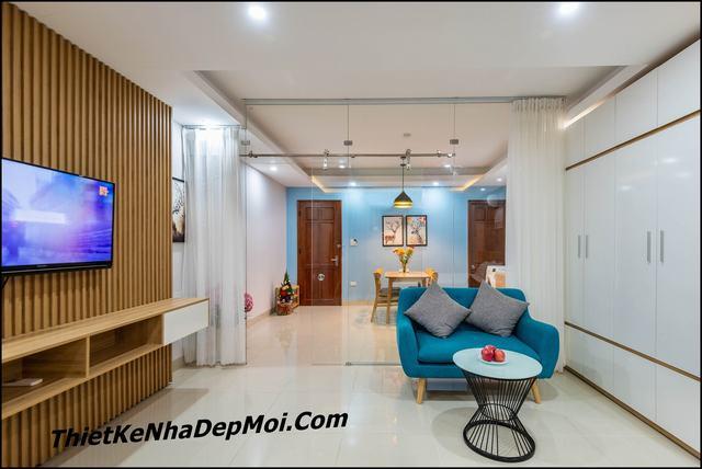 Công ty thiết kế thi công nội thất tại Hải Châu
