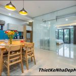 Báo giá thiết kế thi công căn hộ chung cư đà nẵng