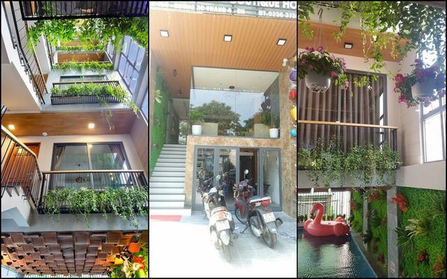Công ty chuyên thiết kế thi công nội thất chung cư Đà Nẵng
