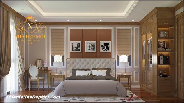 Thiết kế nội thất nhà đẹp giá rẻ