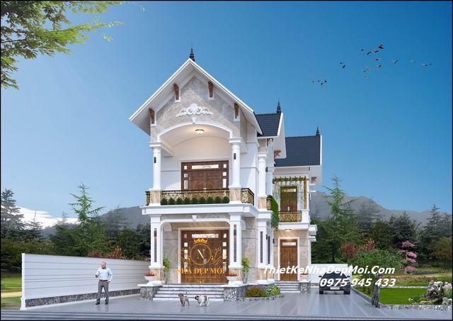 Nhà đẹp Quảng Bình