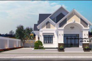 Thiết kế nhà đẹp Phú Quốc