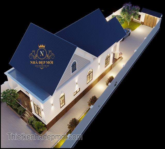 Kiến trúc nhà ở Việt Nam