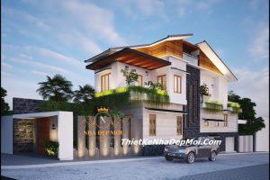 Nhà đẹp Quảng Trị