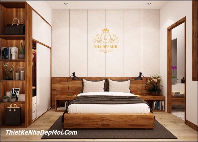 Thiết kế nội thất Đông Hà