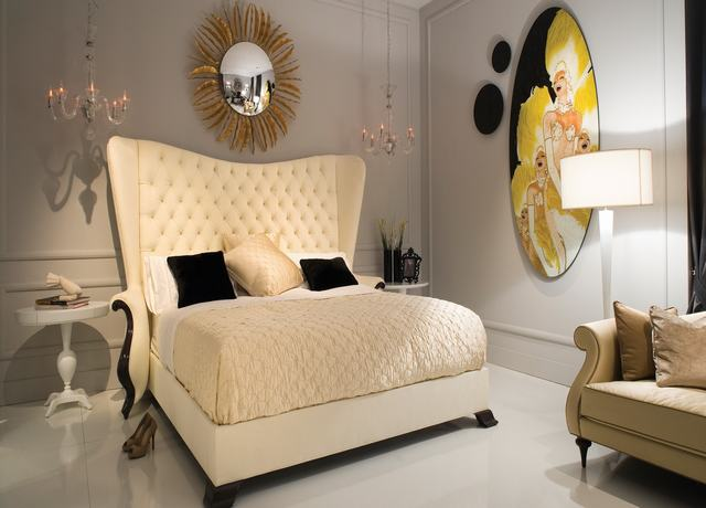 Christopher guy bed