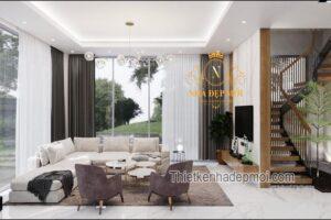 Phong cách nội thất minimalism