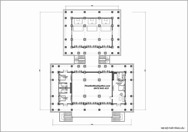 Thuyết minh kiến trúc nhà thờ