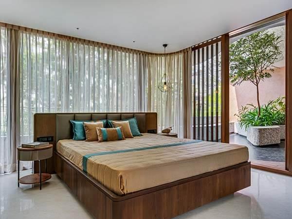 Decor phòng ngủ nhỏ tối ưu diện tích sử dụng