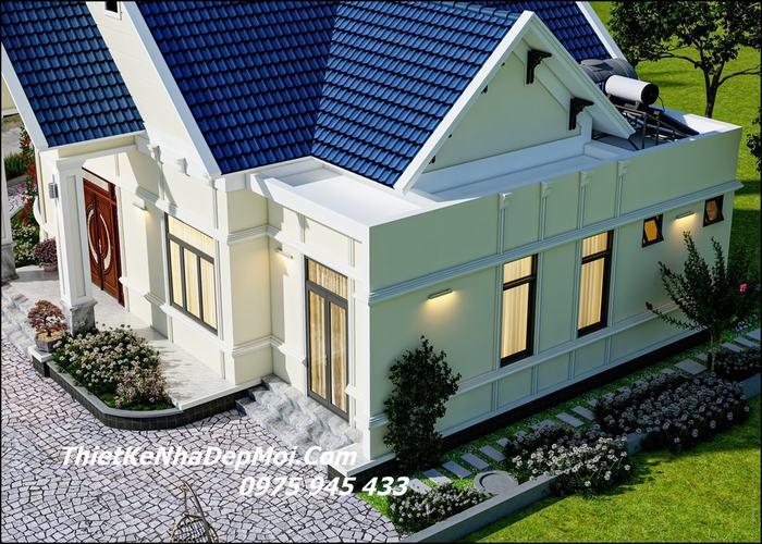 Kiến trúc sư thiết kế nhà ở khu vực Hải Phòng
